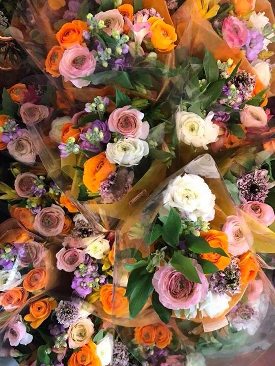 酒田のお花を全国におとどけします。