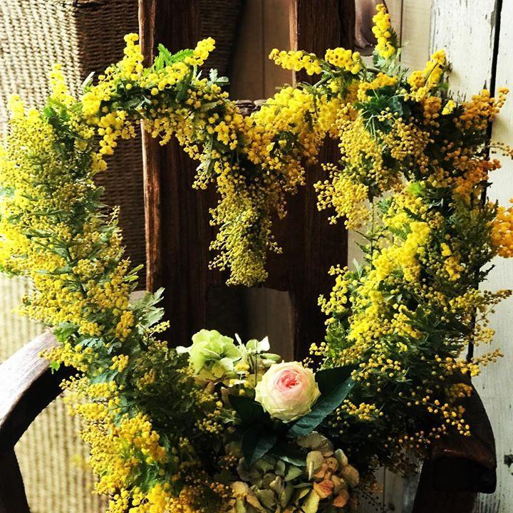 #フラワーバレンタイン #lotusgarden #flower #sakata #followme