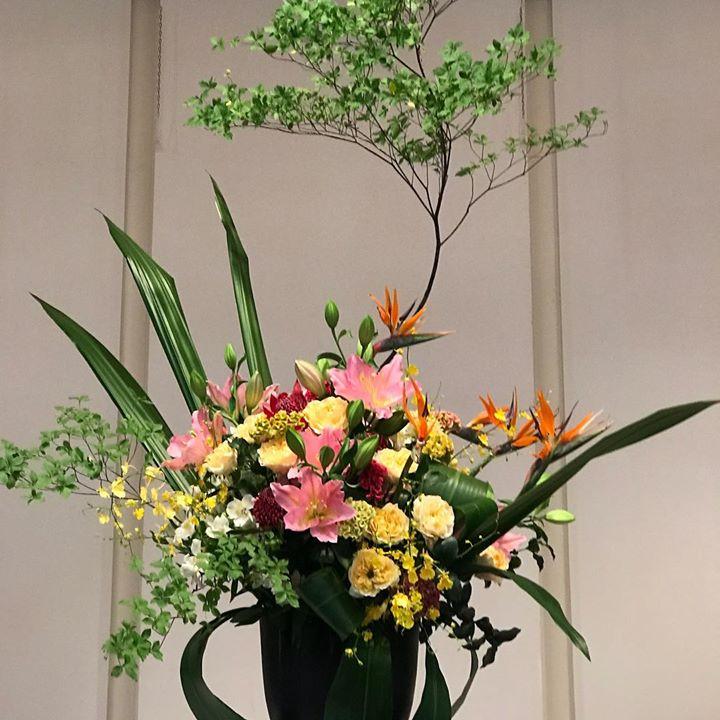 #和モダン #lotusgarden #ロータスガーデン #米寿のお祝い