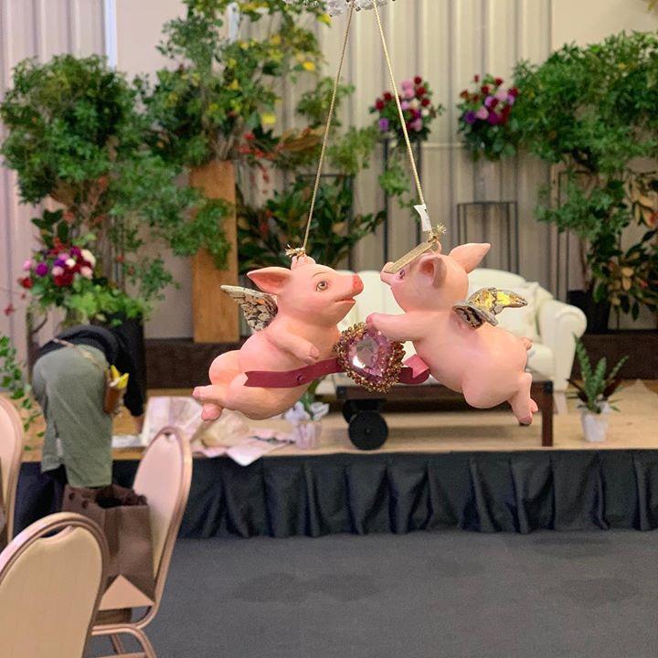 プライドウエディング#フローリスト #lotusgarden #wedding #こだわりのウエディング #インスタ映え #プロポーズ #グランドエルサン #酒田 #フォロー返します
