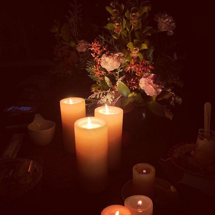 #クリスマス飾り #レッスン#lotusgarden #ロータスガーデンサロンレッスン